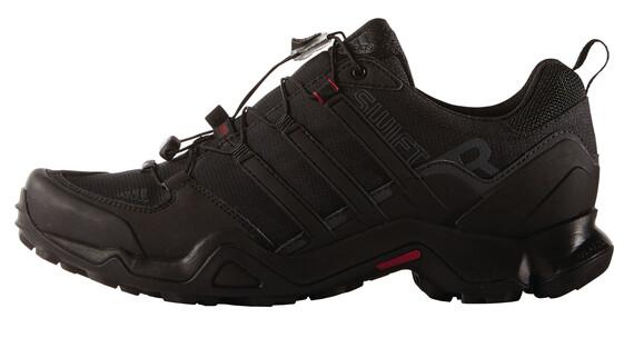 adidas Terrex Swift R Shoes Men core black/power red/dark grey